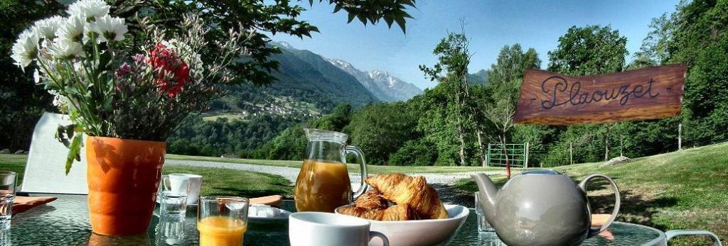 Location gite de France Val d'Azun Pyrénées